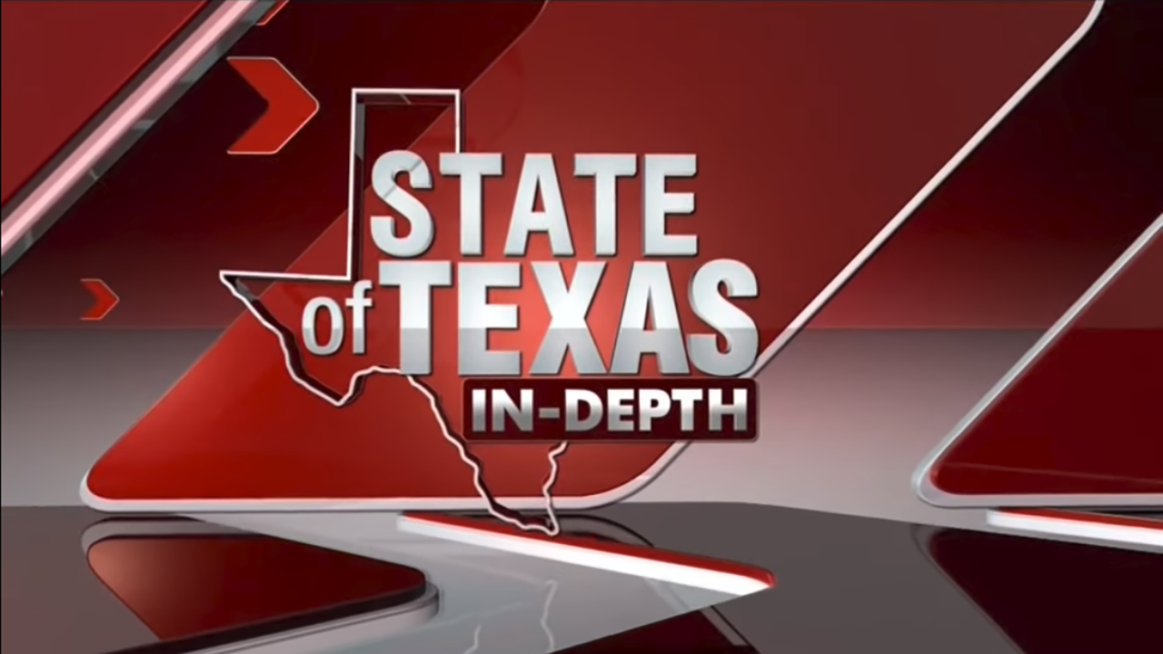State of Texas: Stay home order comes as Texans face COVID-19, job loss concerns