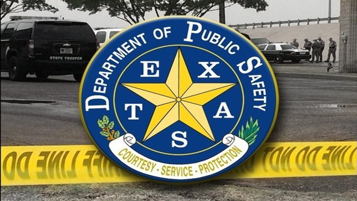 Texas DPS Logo (Version 3) - 720