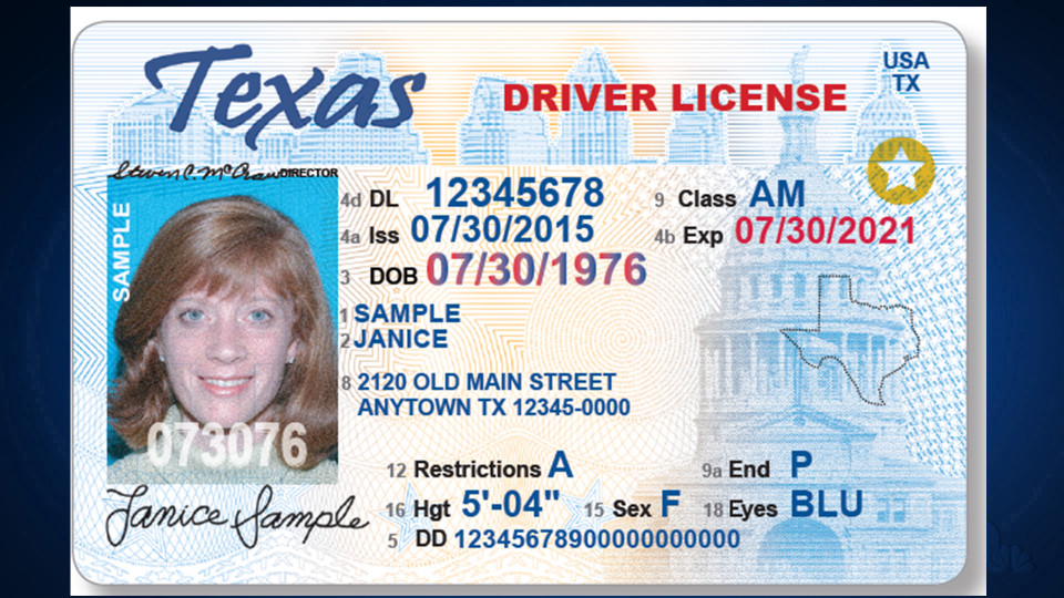 check my drivers license points texas