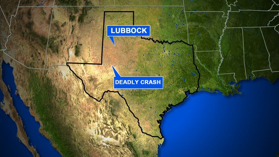 Deadly 2-vehicle crash in Midland being investigated by DPS   KLBK