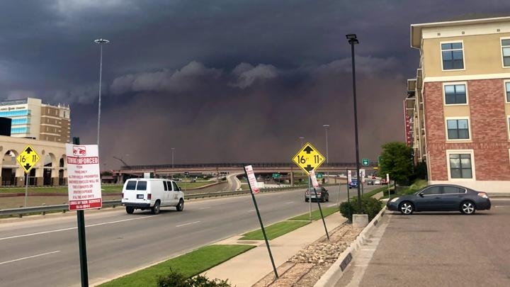 dust storm 720