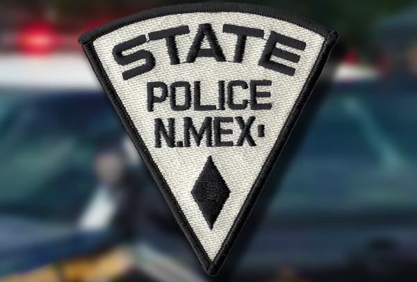 nmsp Logo 02 720 New Mexico State Police logo