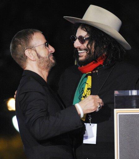 Ringo Starr, Don Was