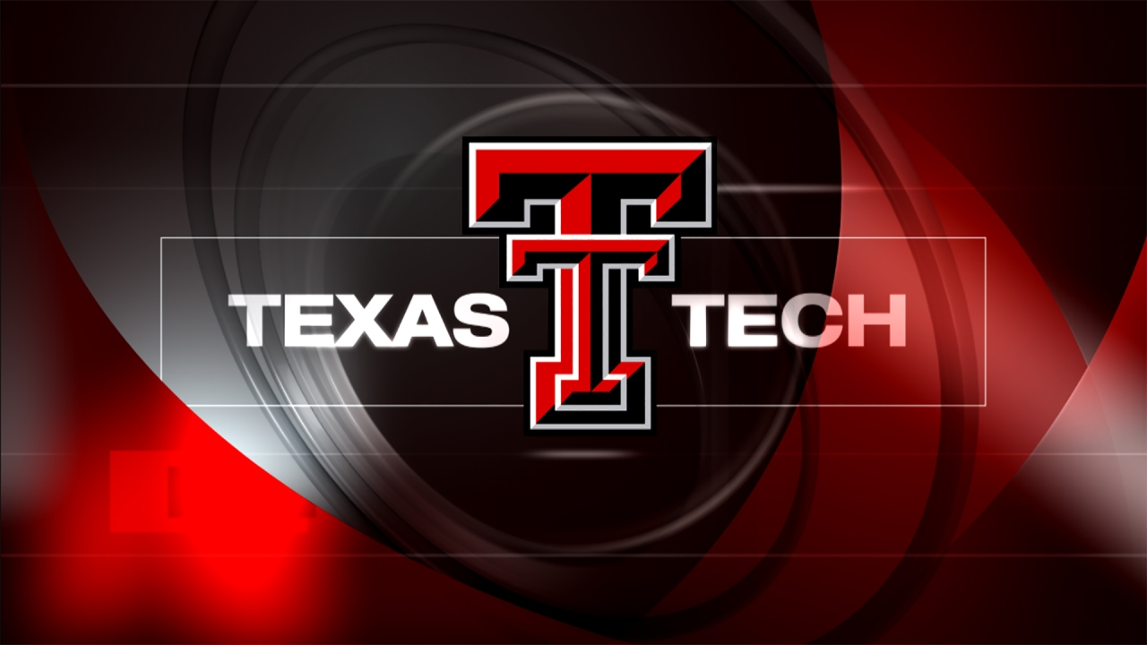 Texas Tech drops out of the AP Top 25 basketball poll this week