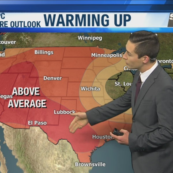 KAMC HD Evening Weather Webcast July 5th, 2019