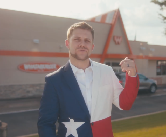 Waco artists go viral with Whataburger song