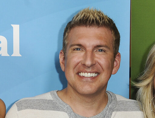 Chace Chrisley, Savannah Chrisley, Todd Chrisley, Julie Chrisley
