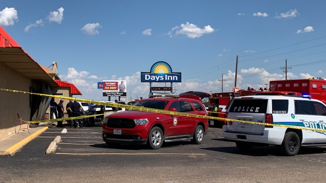 Police find 3-year-old dead in car fire in Plainview