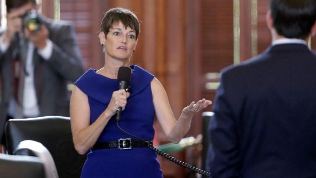 Senator critical of Austin City Council earmarking money for abortion assistance
