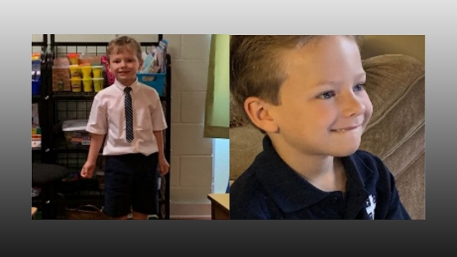 Amber Alert issued for 6-year-old from North Texas