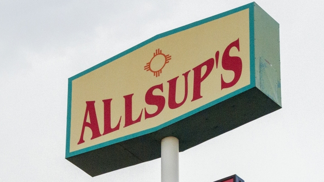 Certain Allsup's locations in Texas sold, says convenience store news website