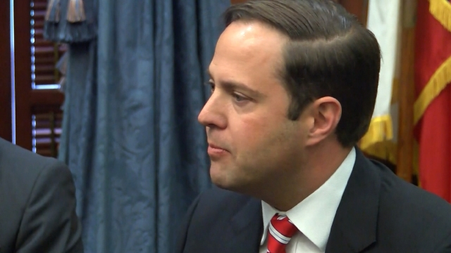 Embattled Lubbock lawmaker Dustin Burrows steps down as GOP Caucus Chair