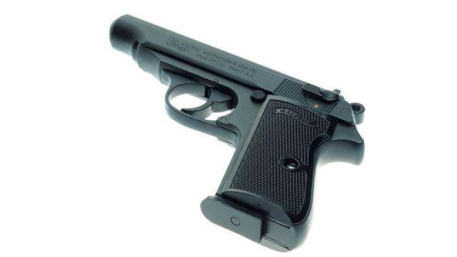 Police: Men with guns in Missouri Walmart broke no laws