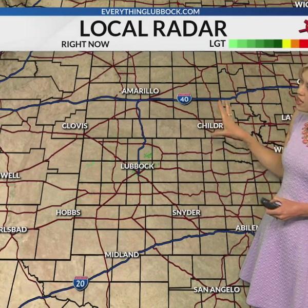 Amarillo texas 5 day forecast