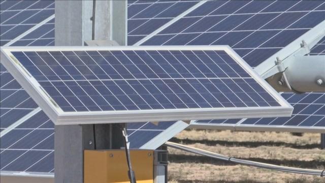 More LP&L customers using solar panels