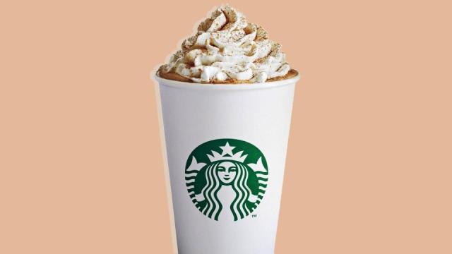 Starbucks announces date for famous Pumpkin Spice Latte's return