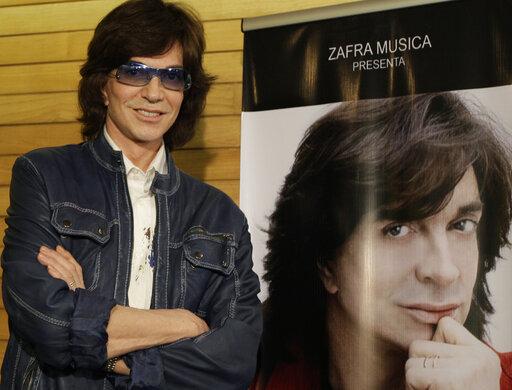 Camilo Sesto