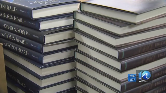 Advocates concerned over merger of textbook companies