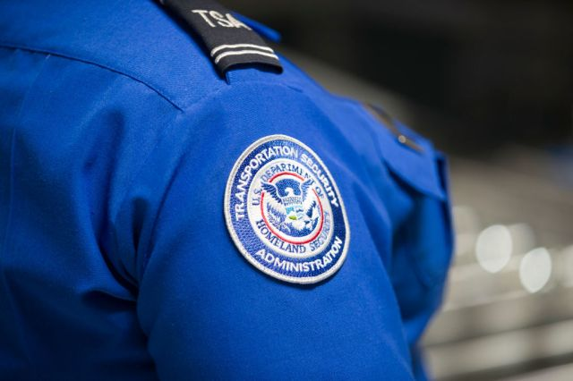 Some lawmakers concerned TSA isn't doing enough to protect skies
