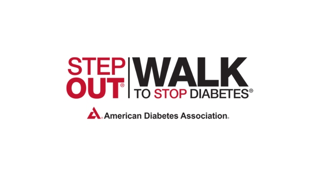 Step Out: Walk to Stop Diabetes on Sept. 14 in Lubbock