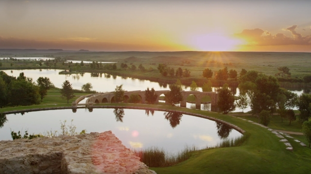 $250 million ranch of billionaire T. Boone Pickens for sale by Lubbock realtor