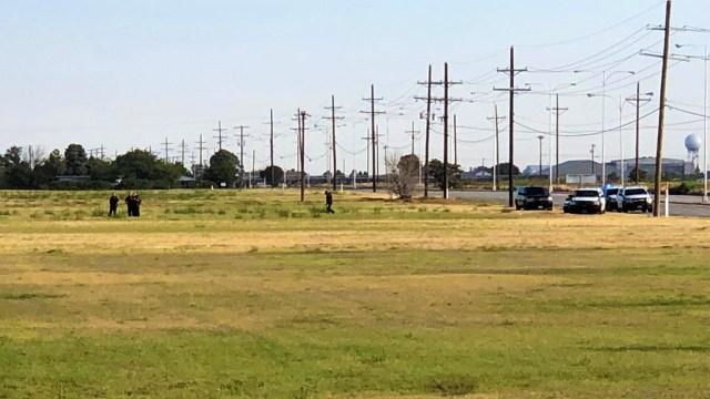 Body found in field in Northeast Lubbock, police responding