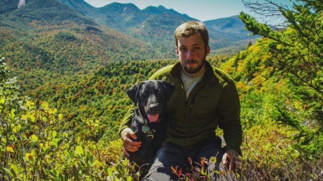 Man posts 'Bonus Days' with dog diagnosed with cancer, inspires thousands
