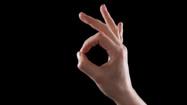 'Okay' hand gesture, 'Bowlcut' added to hate symbols database