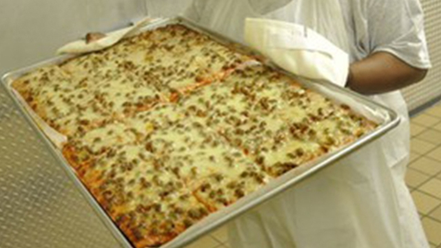 RECIPE: Remember school lunch pizza? Here's how you make it