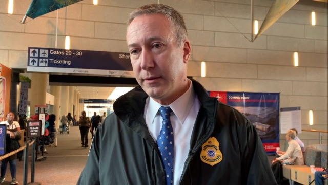 You really 'Never Forget': TSA official thinks about 9/11 every day