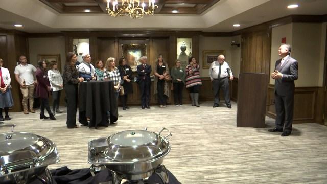 City Bank announces dates for 12th annual Community Rewards program