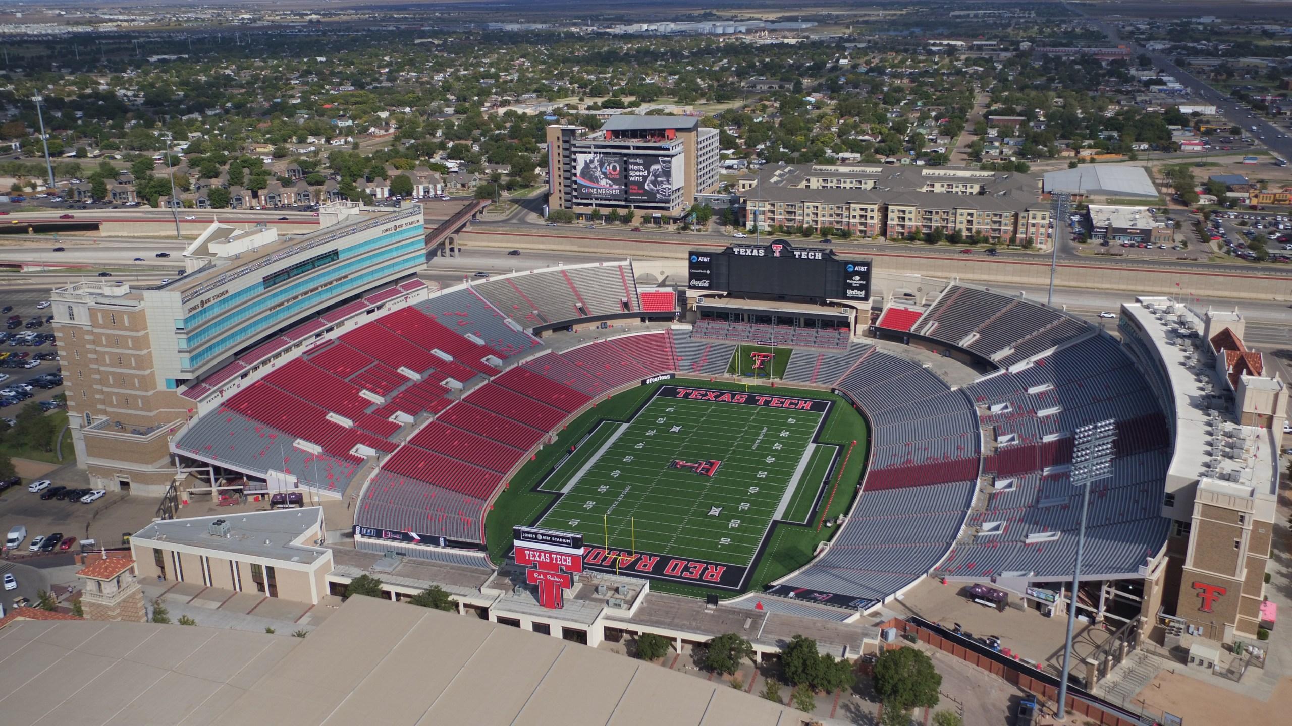 Texas Tech Football Schedule 2020.Texas Tech Football Schedules 2020 Game Against Alabama