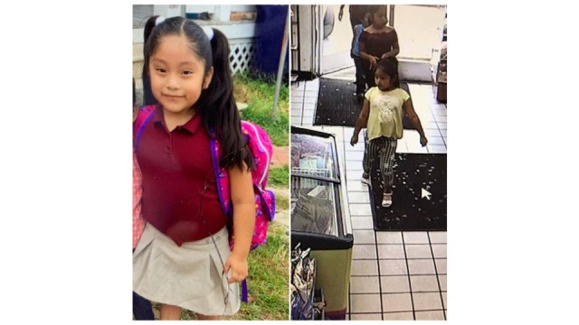Reward at $52,000 as search for New Jersey girl enters 5th week