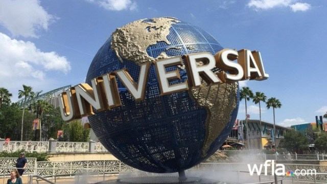 Universal Orlando guest suing over 'deceptive' unlimited soda deal