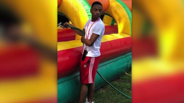 Indianapolis teen killed in shooting after lifelong fight with bone cancer