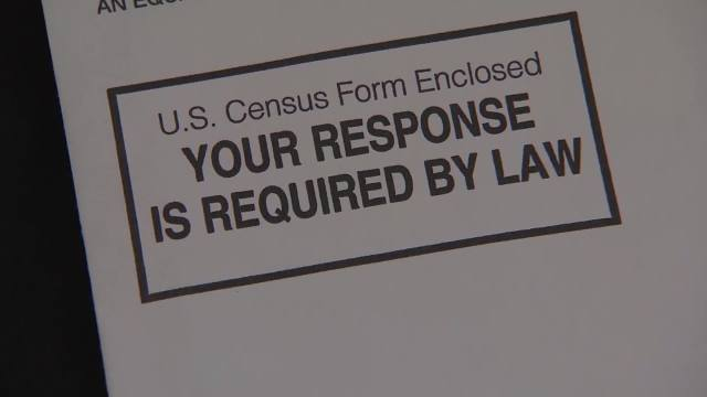 Citizenship question on the 2020 Census could keep Hispanics away, hurt states' federal dollars