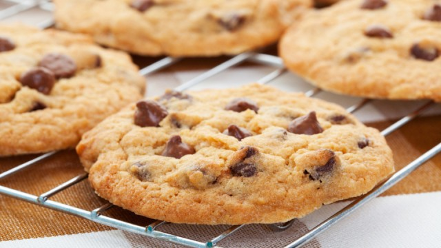 Study: Chocolate chip cookies as addictive as cocaine