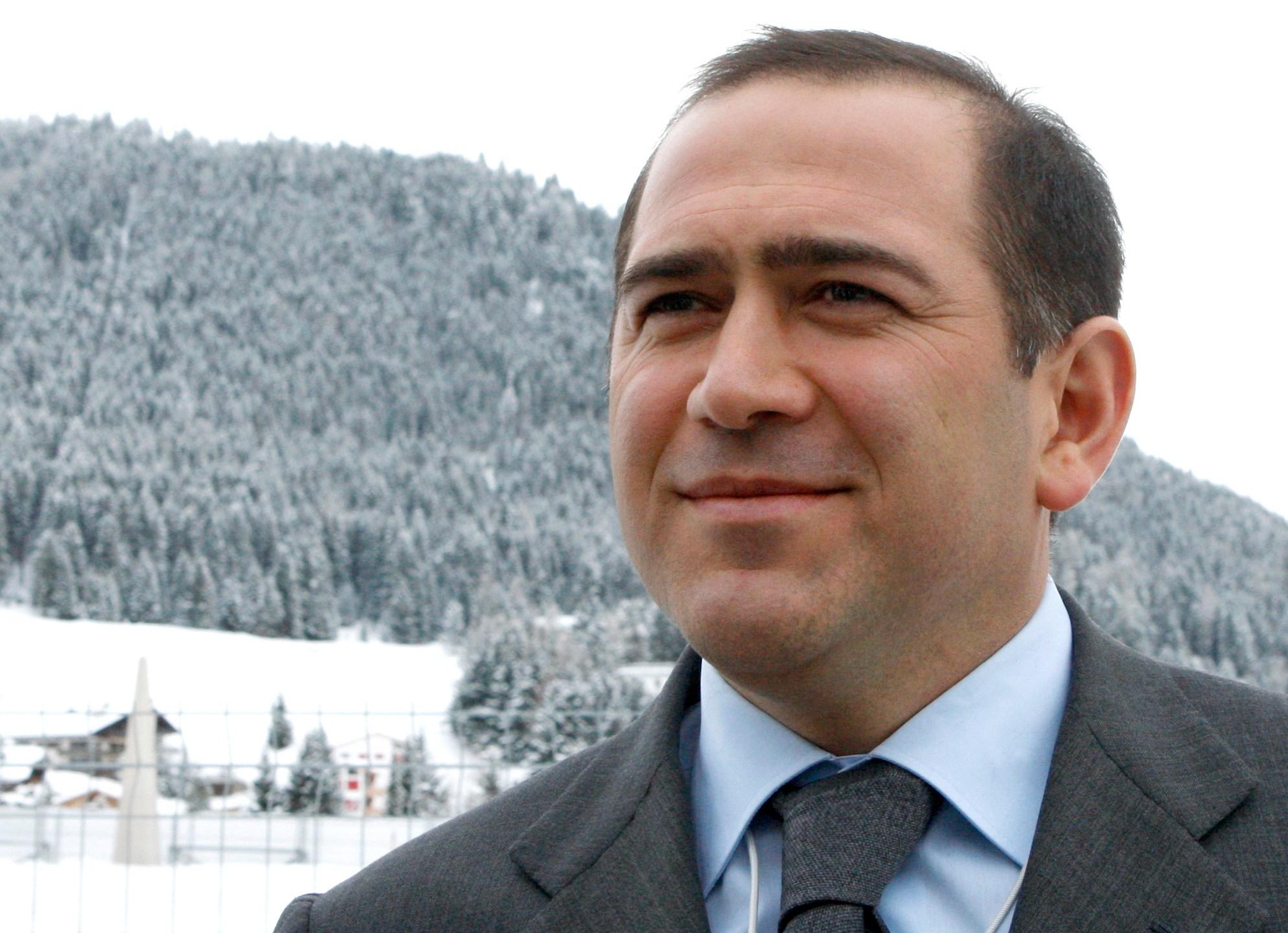 Ahmed Bilalov