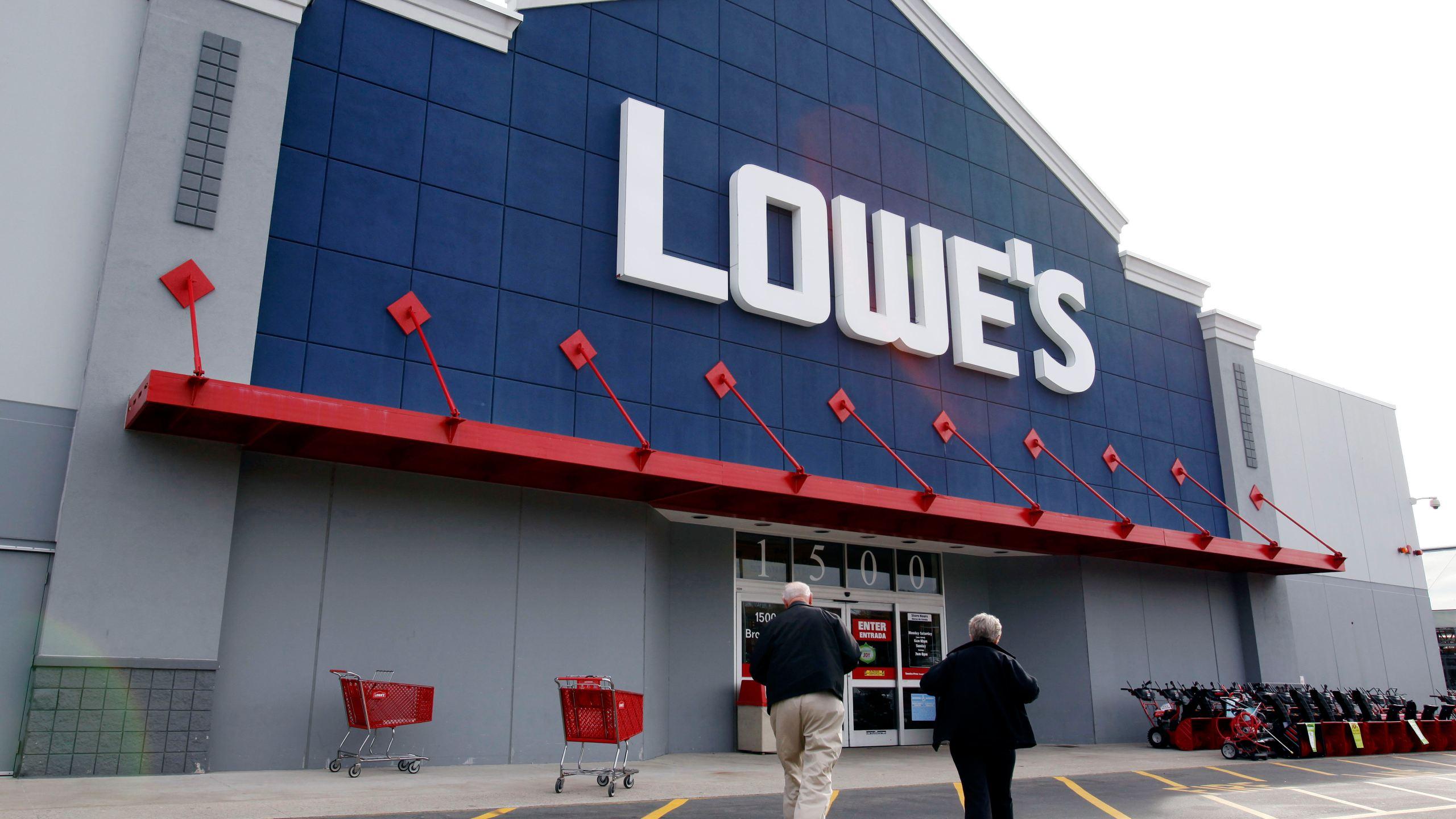 Lowe S Is Giving Away 55 Million In Small Business Grants Klbk Kamc Everythinglubbock Com