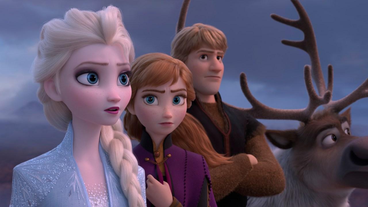 "Hodges Community Center to Host ""Frozen"" party on Saturday, Nov. 23"