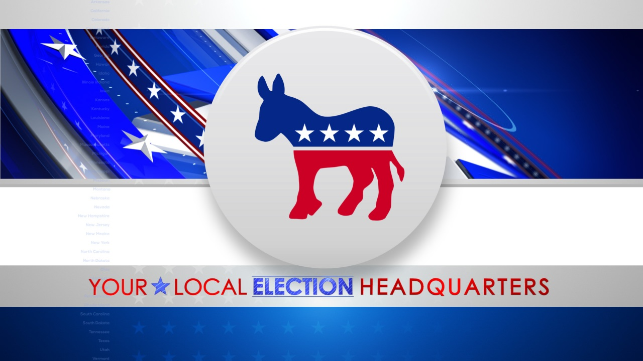 Local Democratic candidates to hold sign pickup, drop-thru events on Saturday, Sept. 26