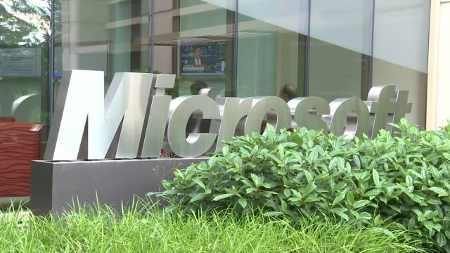 Microsoft tests 4-day workweek; productivity jumped 40%
