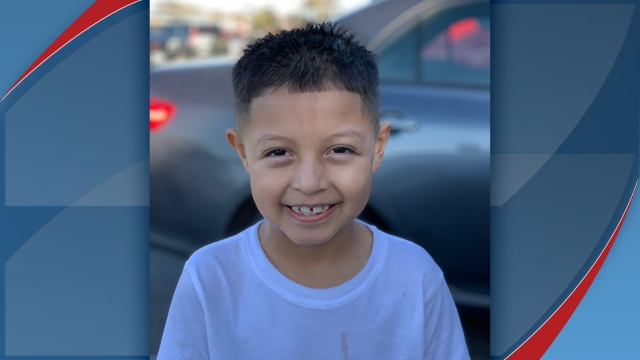 GoFundMe makes announcement for Lubbock 6-year-old shot in drive-by shooting