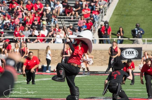Watch Countdown to Kickoff, Texas Tech vs TCU