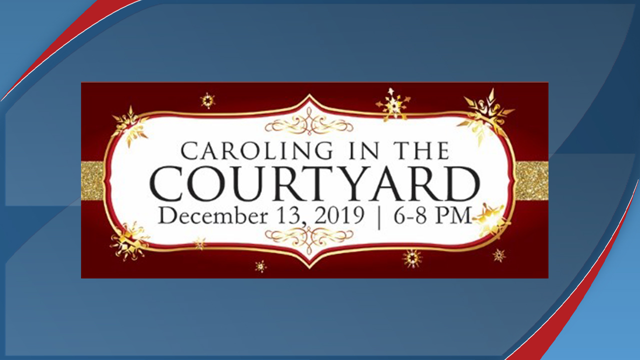 Buddy Holly Center to host Caroling in the Courtyard on Dec. 13 | KLBK | KAMC ...