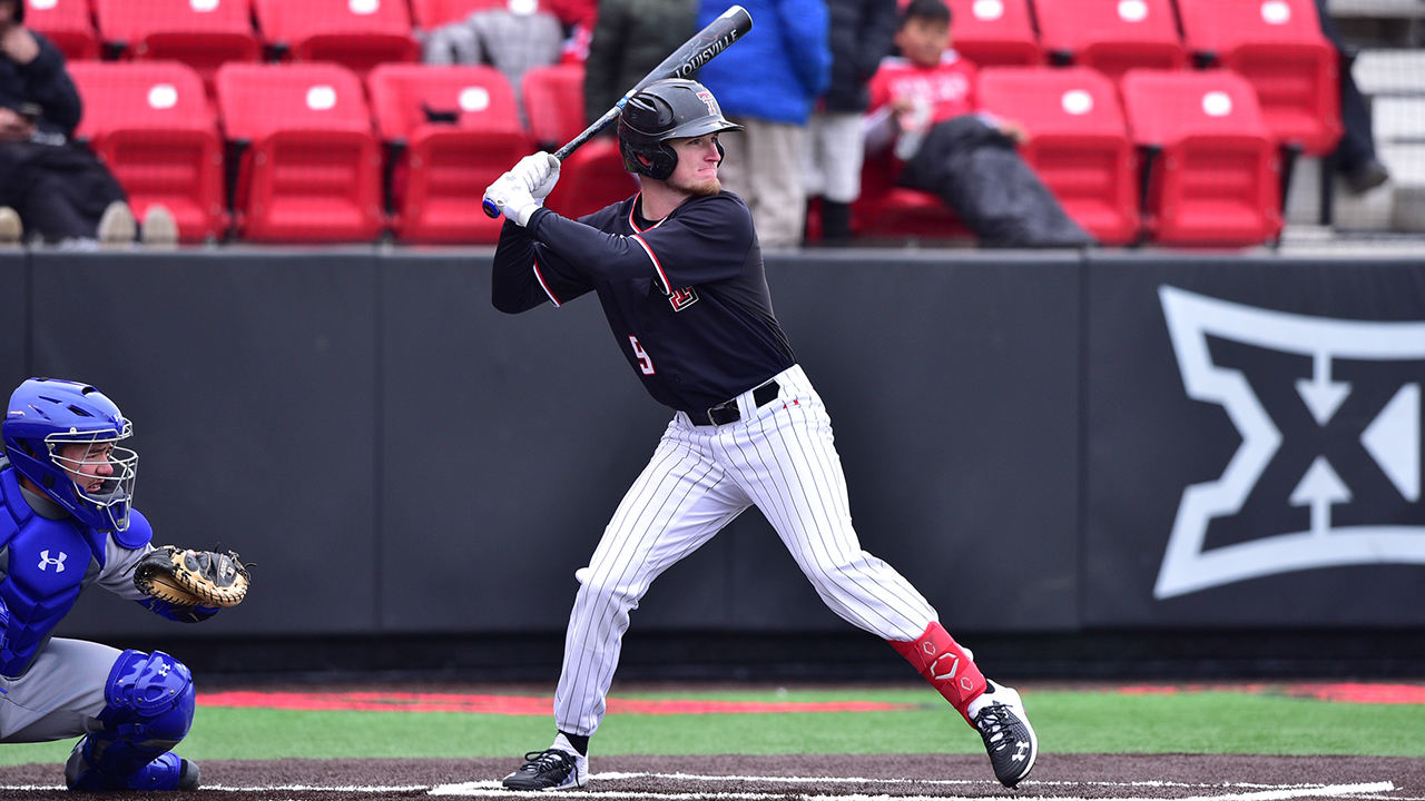Texas Tech baseball achieves No. 1 ranking, first time since 1997
