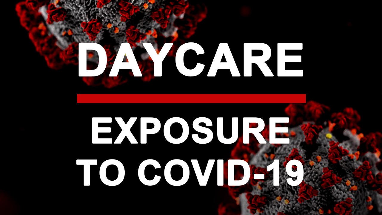 City informs parents of Stepping Stones daycare about COVID-19 exposure