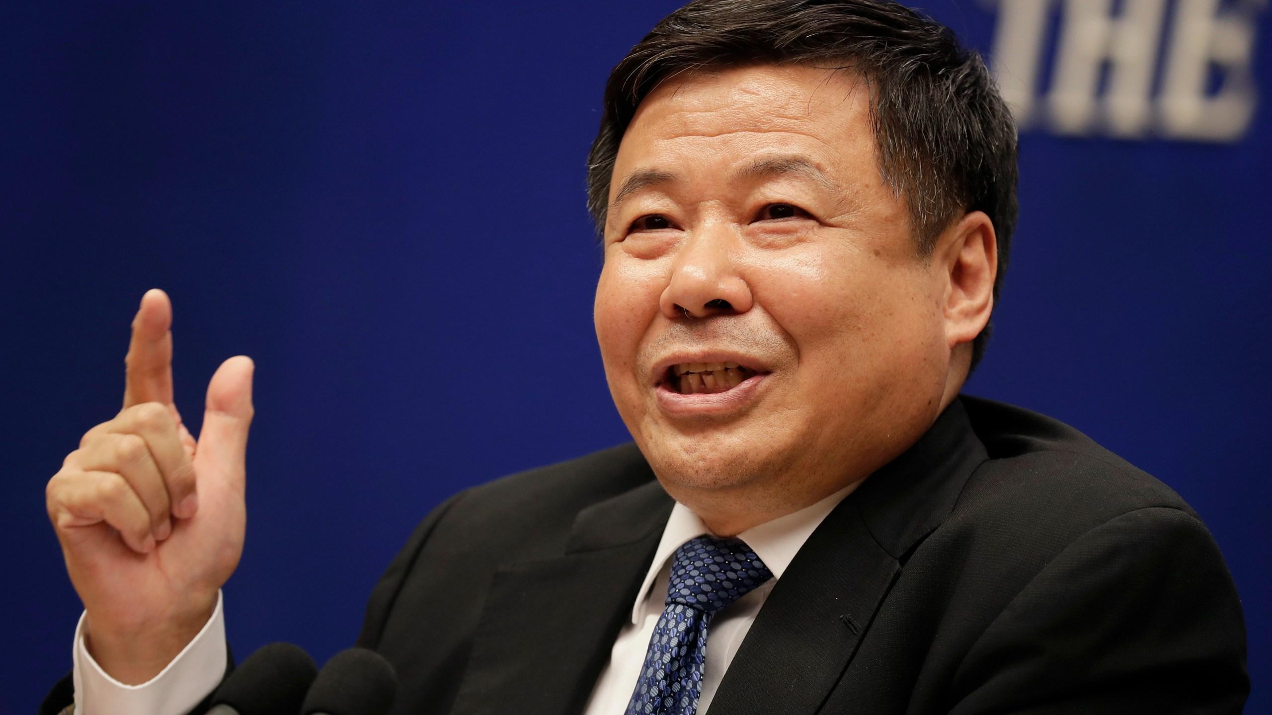 Zhu Guangyao