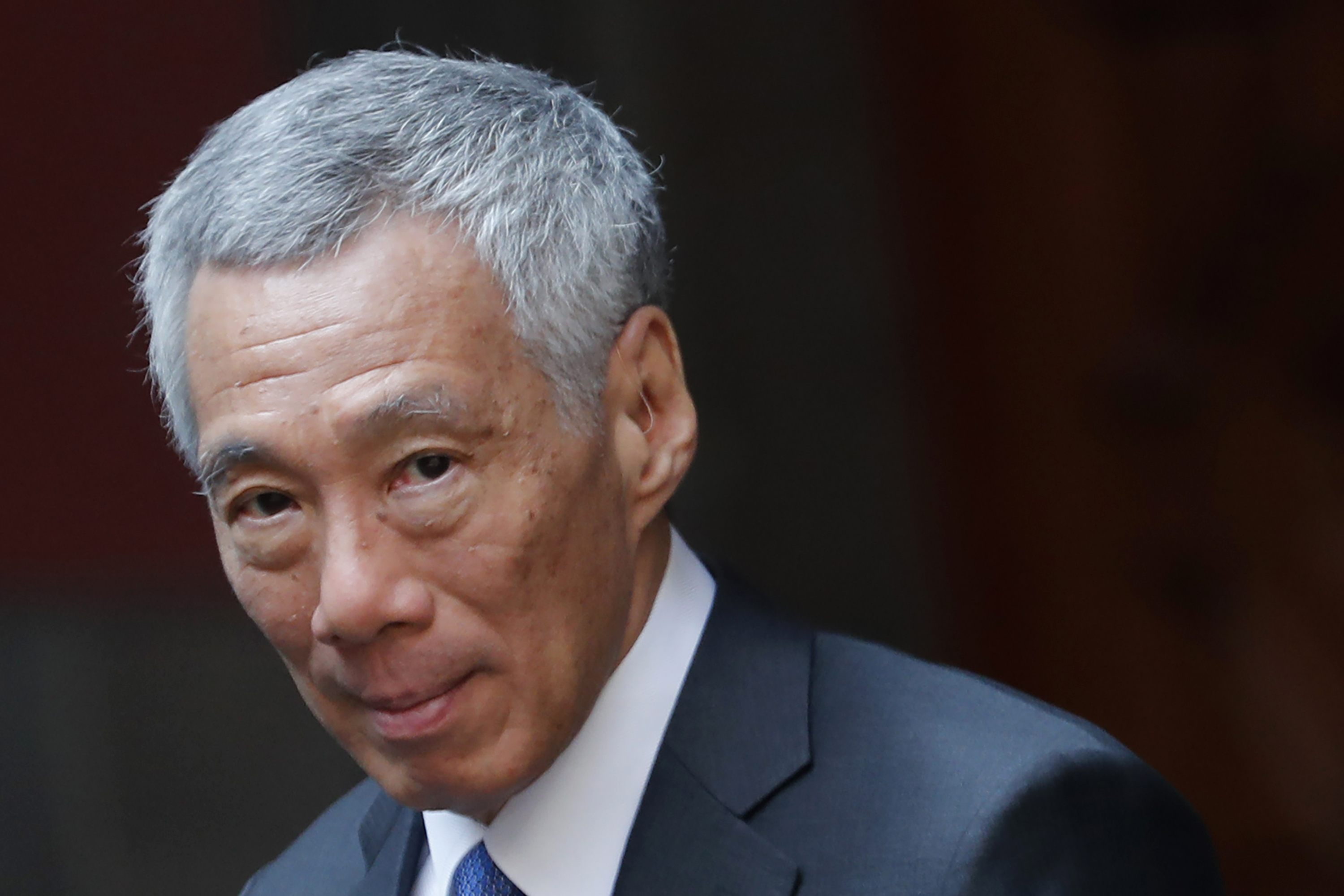 Singapore Leader Calls Early Elections Despite Pandemic Klbk Kamc Everythinglubbock Com