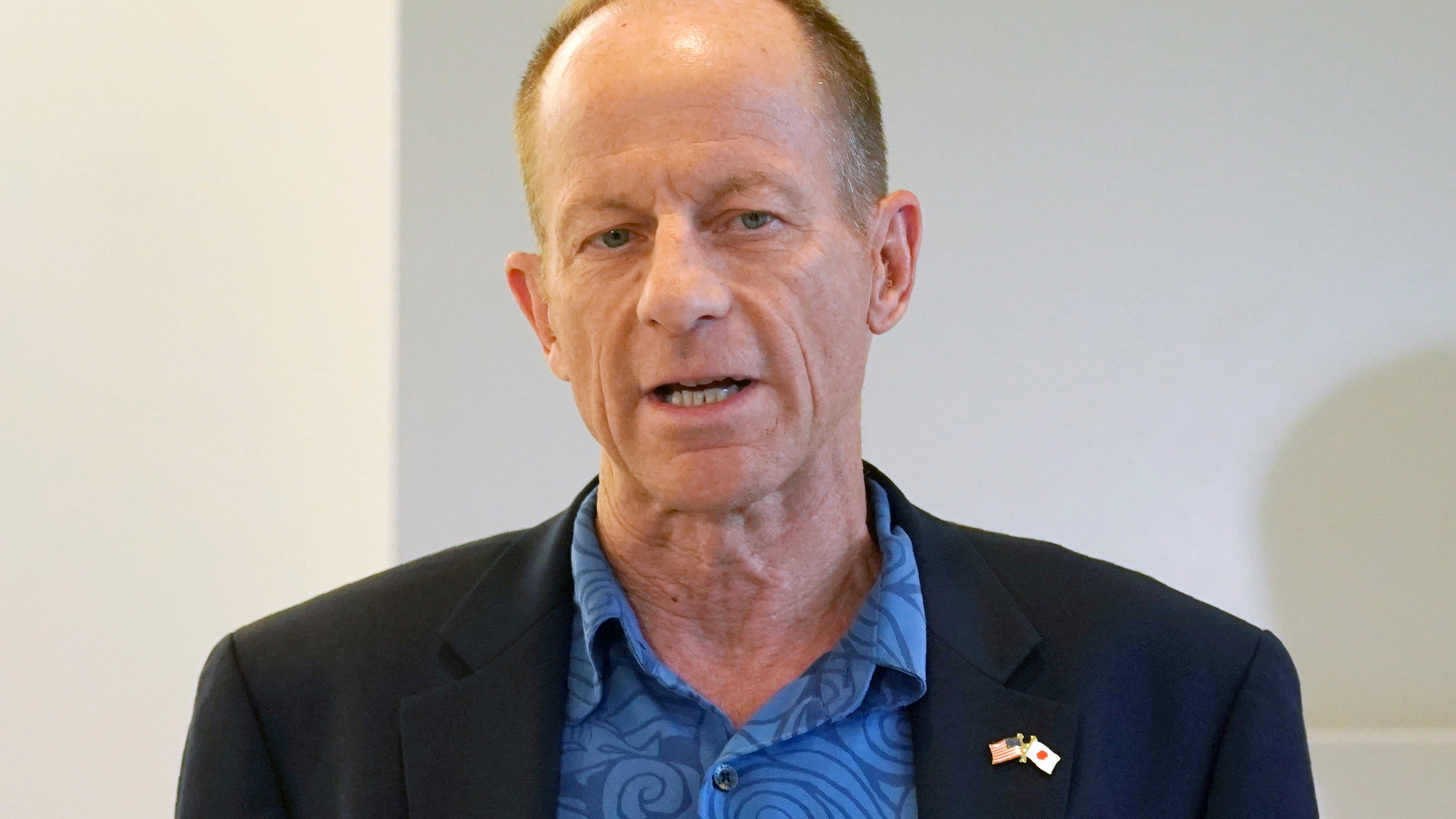David Stilwell